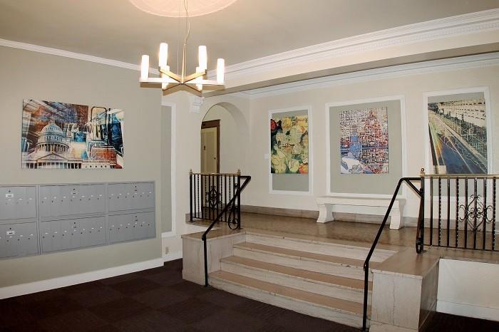 Devonshire Apartements   Washington DC   Landmark Realty