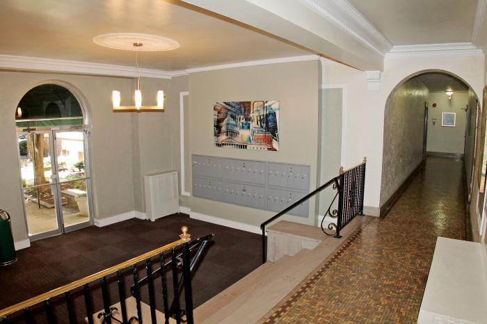 Devonshire Apartements | Washington DC | Landmark Realty